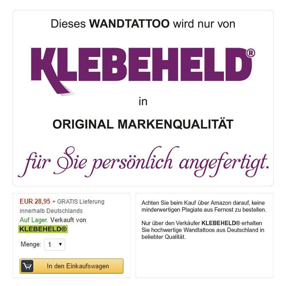 Klebeheld Wandtattoo Das Kostbarste Ist Die Familie Farbe Schwarz Größe 80x40cm Familie Ist Wandtattoo Schwarz Farbe