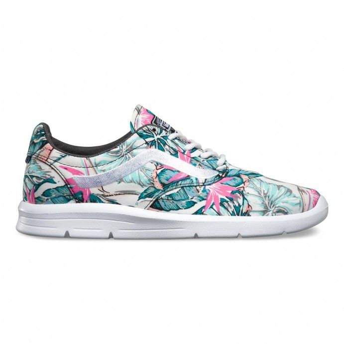Surftown Iso Vans 1 Running Zapatillas 5 Tropical The f67gyvYb