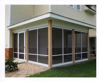 screened sun porches aluminum screen porch aluminum screened
