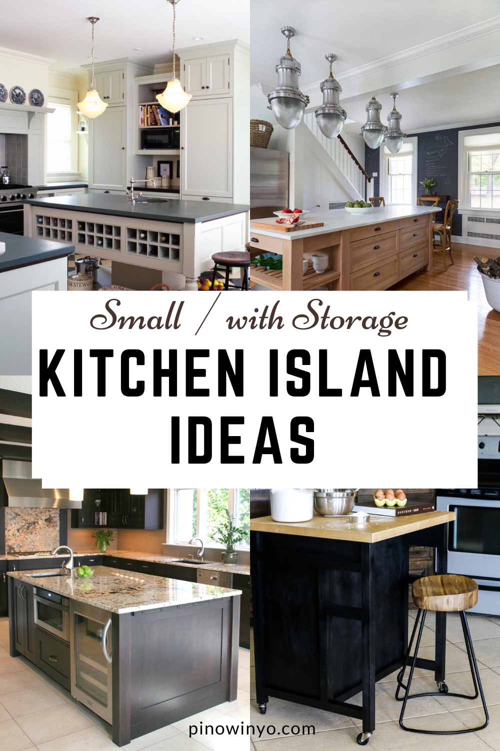 56 Small Kitchen Island Ideas With Storage Creative Designs From Masters In 2020 Small Kitchen Storage Small Kitchen Island Kitchen Island Table