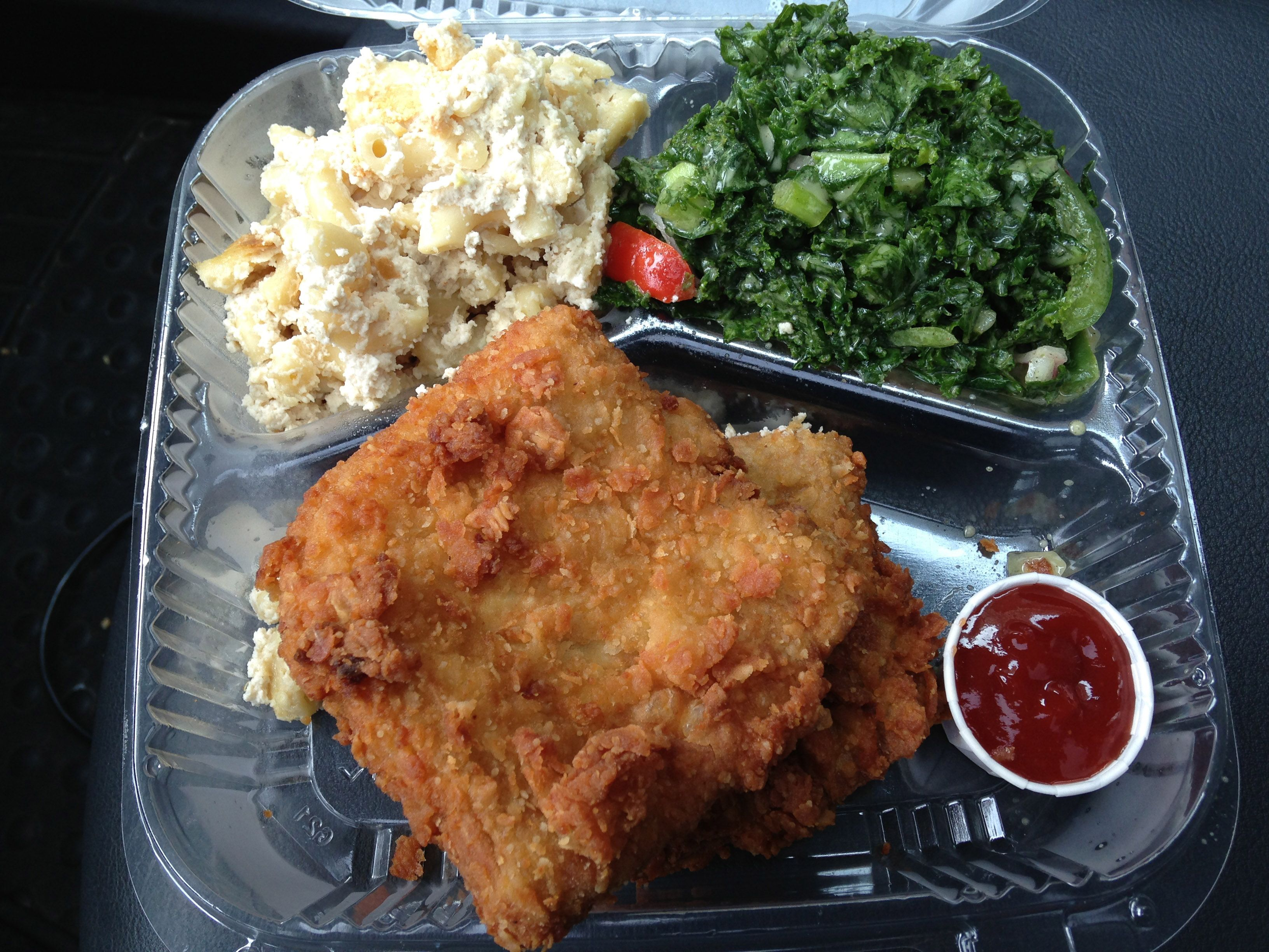 Woodlands Vegan Bistro Hits The Road With Mobile Soul Food   Eats ...