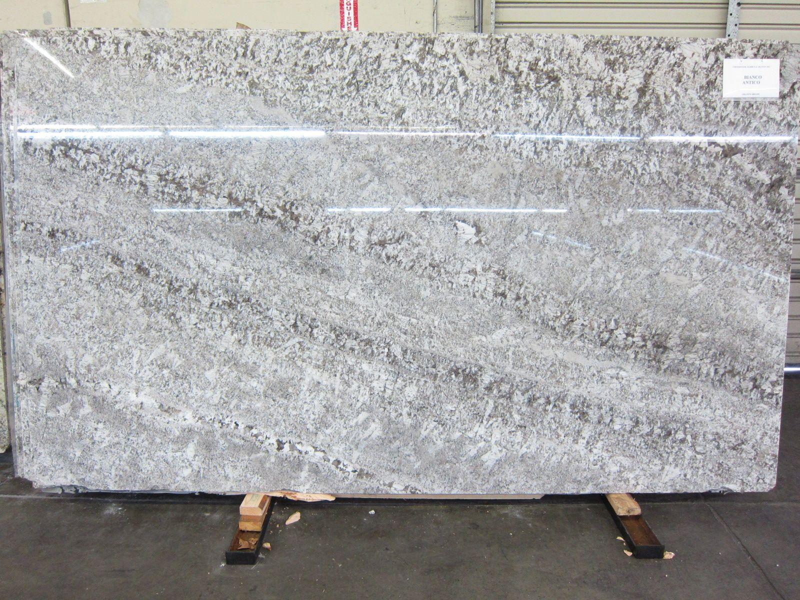 Great Bianco Antico Granite For An Inspiring Kitchen Remodeling: Bianco White  Granite | Prefabricated Granite Countertops