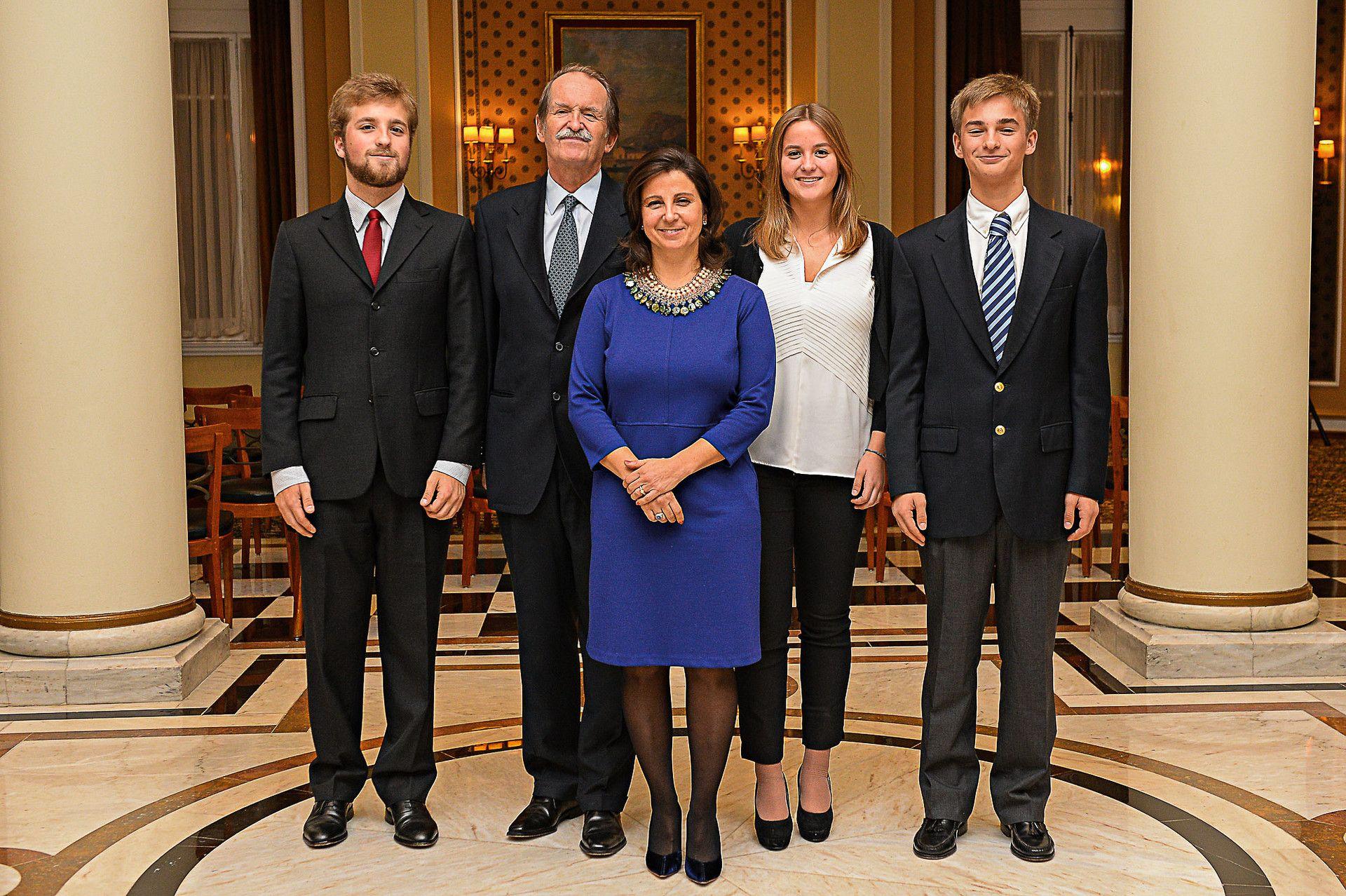 Duques de Braganca - 2015
