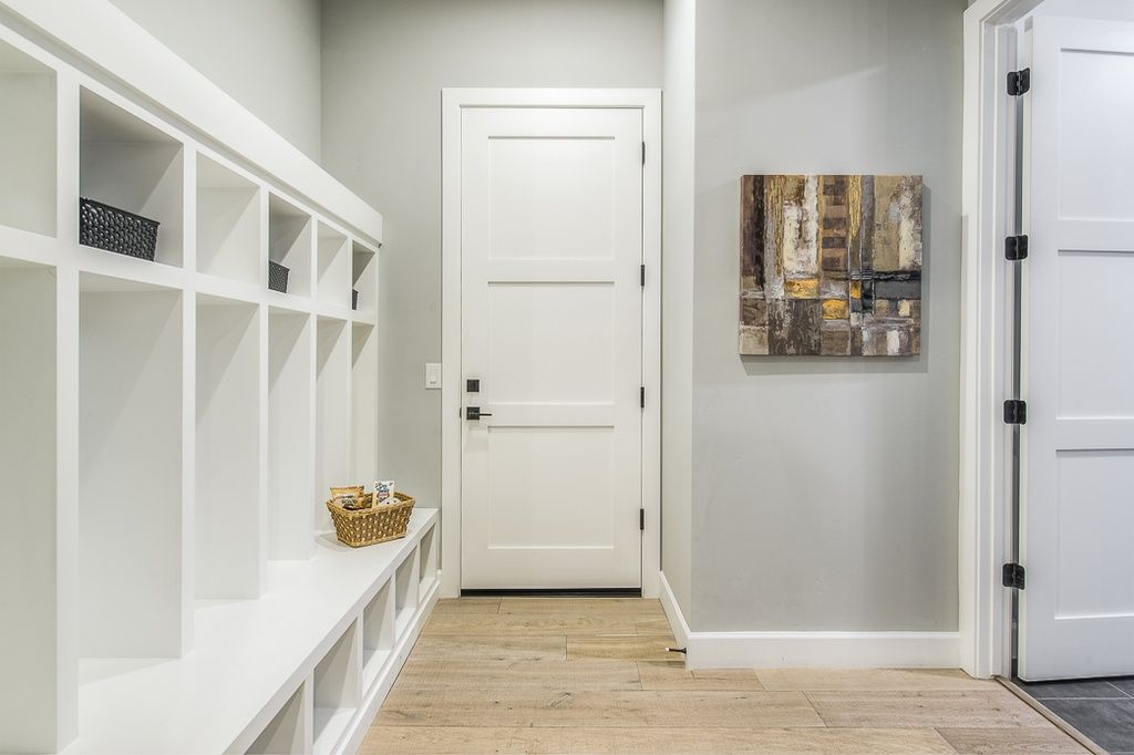 Sherwin Williams Pussy Willow Living Room Pinterest