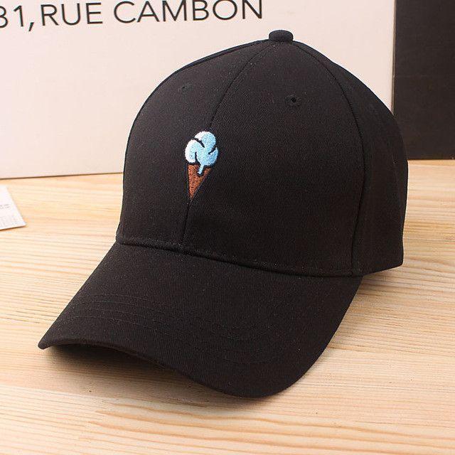 afc248b959c Ice Cream Hat