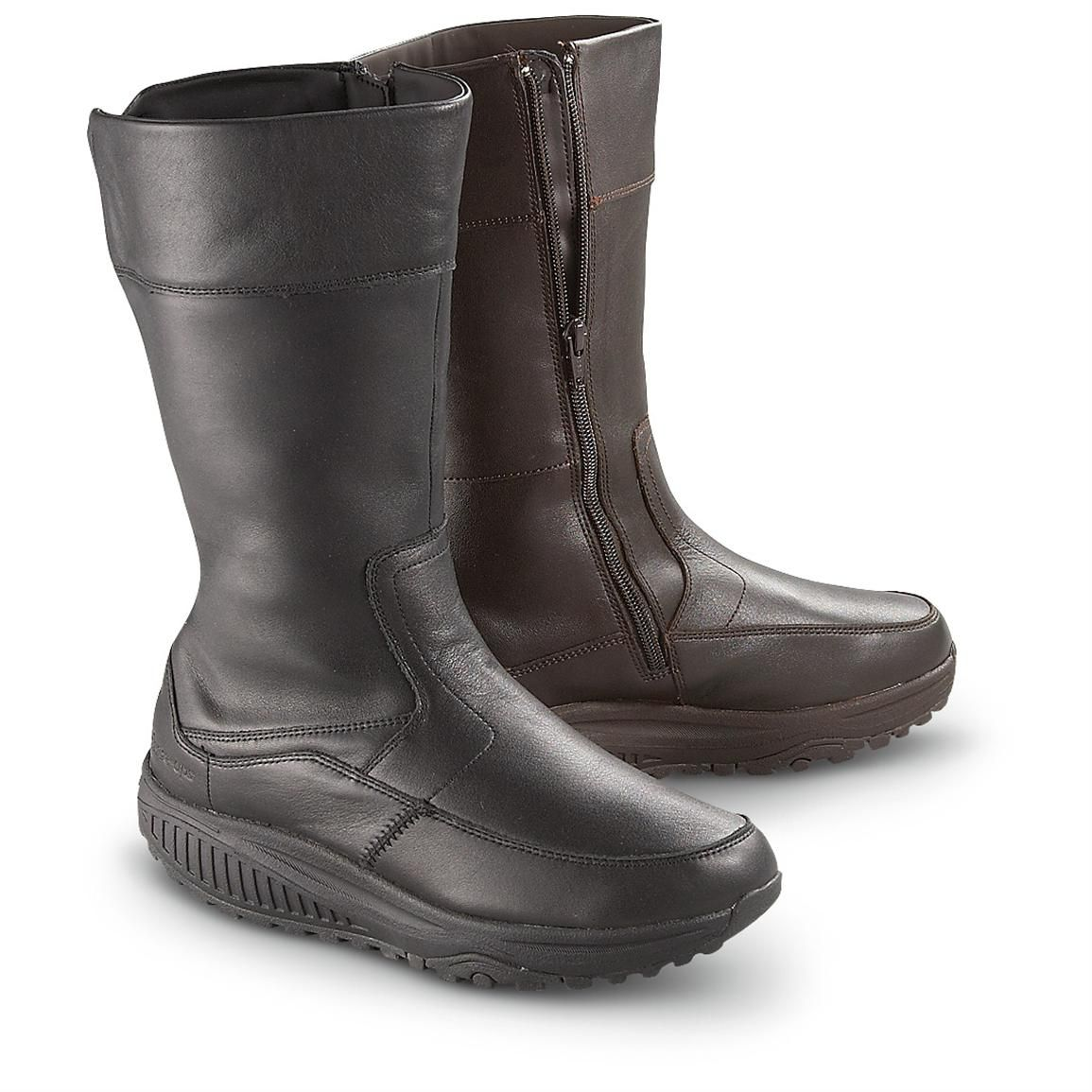 Skechers Shape Up Boots | Women's Skechers® Shape - ups® Freestyle ...