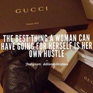 Her Own Hustle 3 Boss Quotes Queen Quotes Work Quotes
