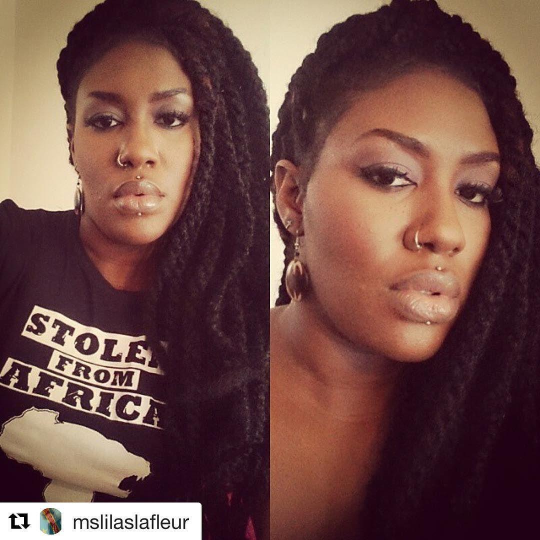 #Repost @mslilaslafleur with @repostapp  #stolenfromafrica join the movement http://ift.tt/1lC09SK #STOLENFROMAFRICA