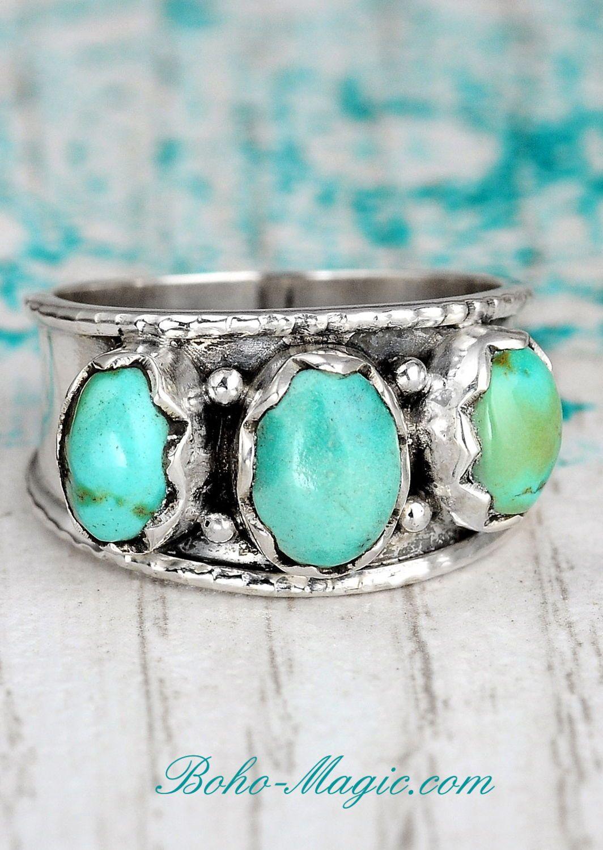 Chrysocolla Gemstone Bracelet 925 Sterling Silver Adjustable Bracelet Blue Green Beaded Bracelet Natural Stone Gift Unique Gift for Her