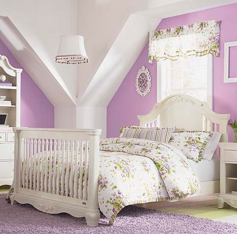 High Quality Bassett Baby Addison Full Bed Available At Lauteru0027s Fine Furniture  #BassettFurniture #ChildrensBed