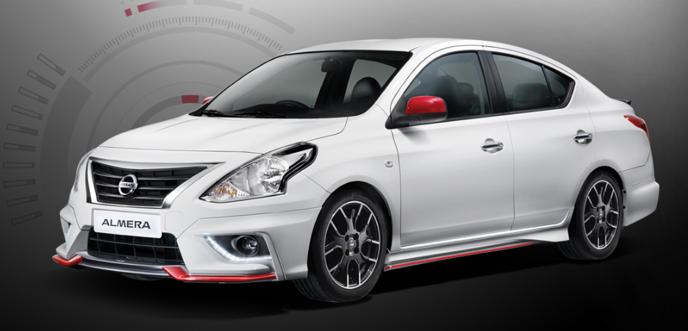 2020 Nissan Almera Price Concept Release Date Nissan Has Created A Different Carry Out To Offer You The Car An All New Full Visua Nissan Versa Nissan Autos