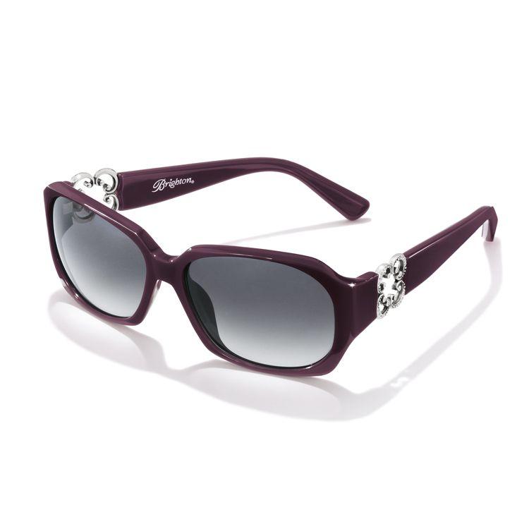1c8b67aed90 Brighton Crystal Breeze Sunglasses