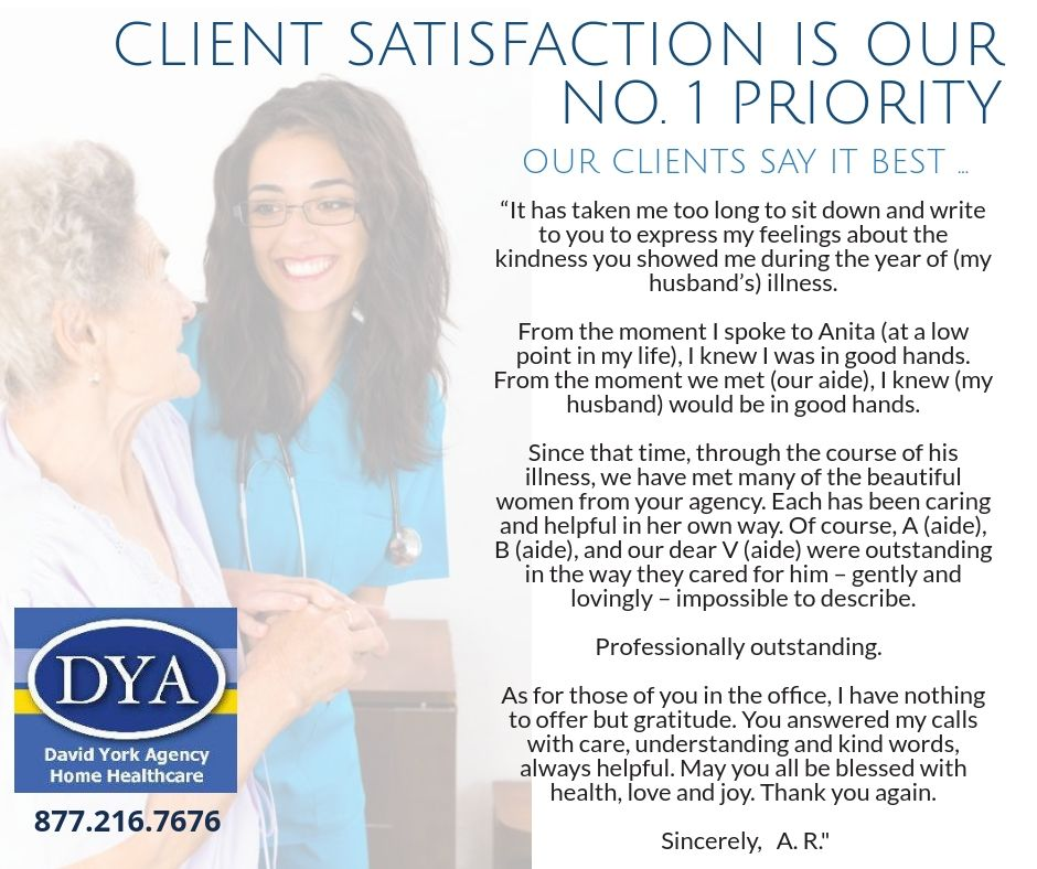 Testimonial Thursday We are thrilled to share some of