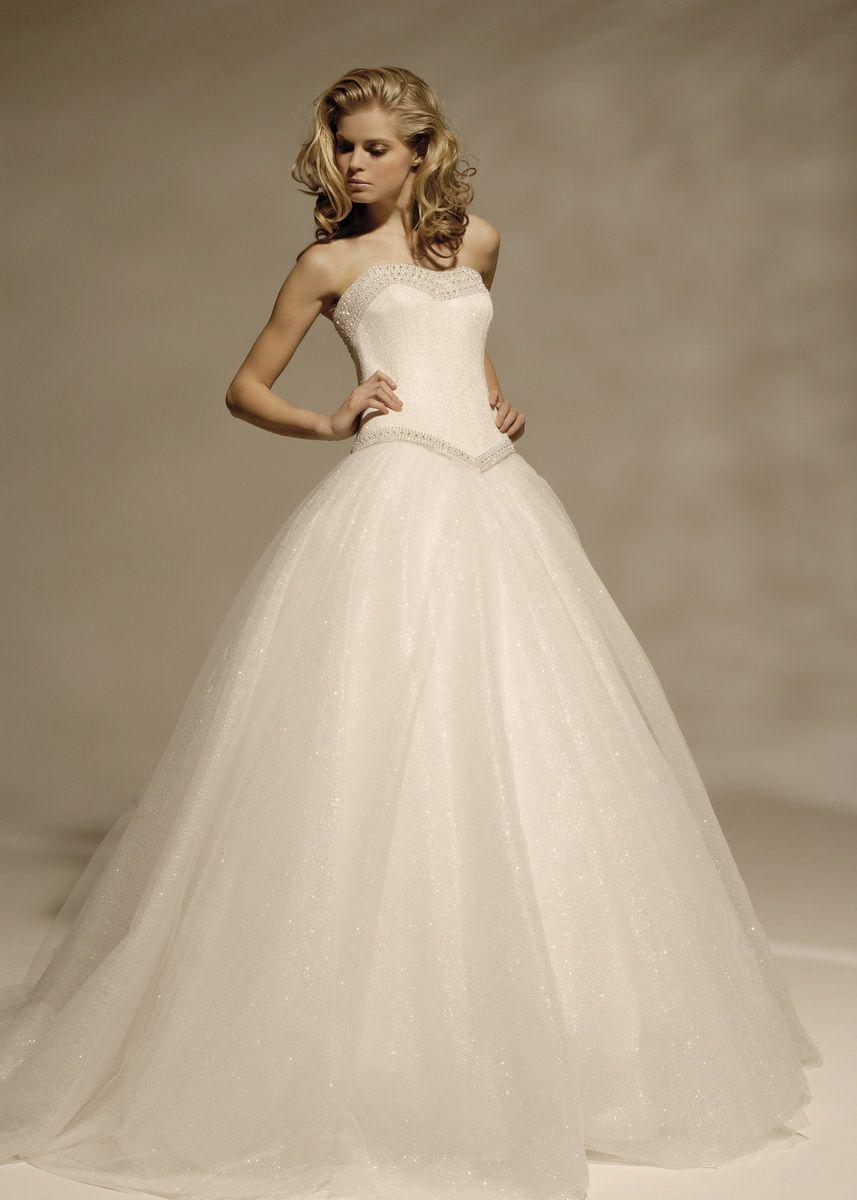 Princess Ball Gown Wedding Dresses   China Princess ball gown ...
