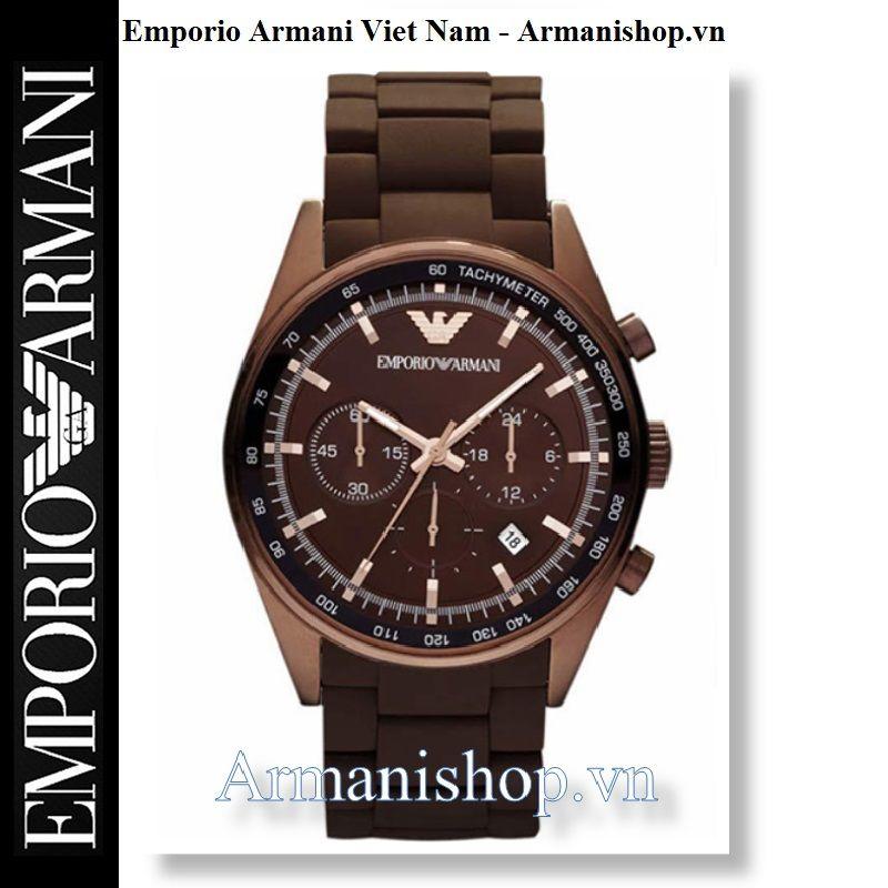 Đồng hồ Armani chính hãng AR5982 Authentic_Armanishop.vn Thiết kế sang trọng & đẳng cấp, thương hiệu Armani nổi tiếng thế giới mang đến phong cách doanh nhân thành đạt.