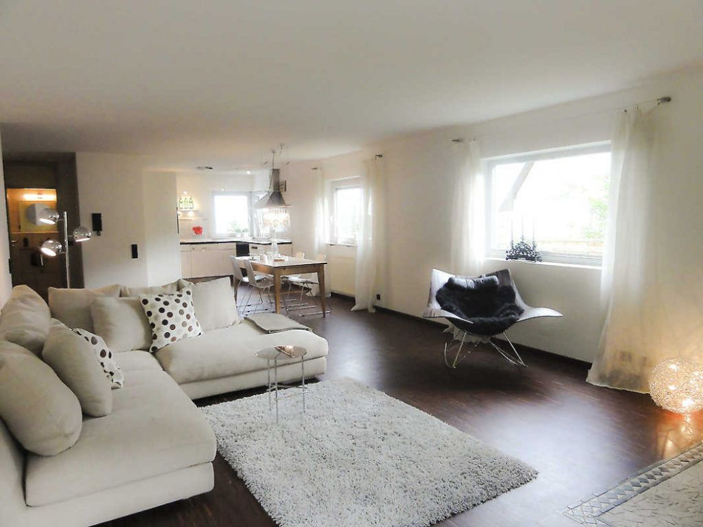 kleines wohnzimmer essbereich