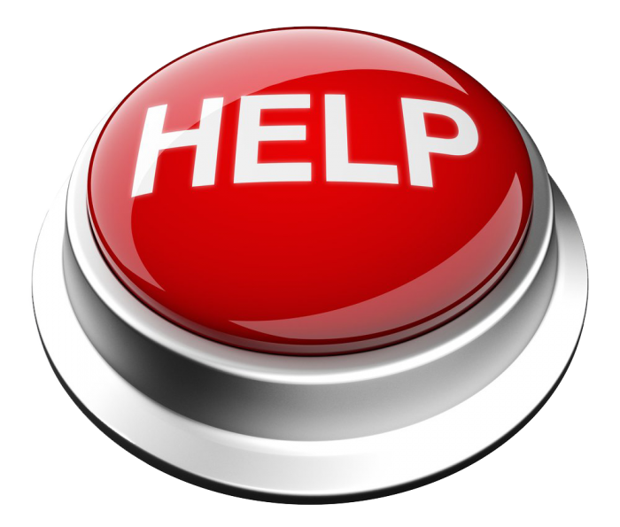 Help Buzzer Red Button Png Images Red Button Png Graphics