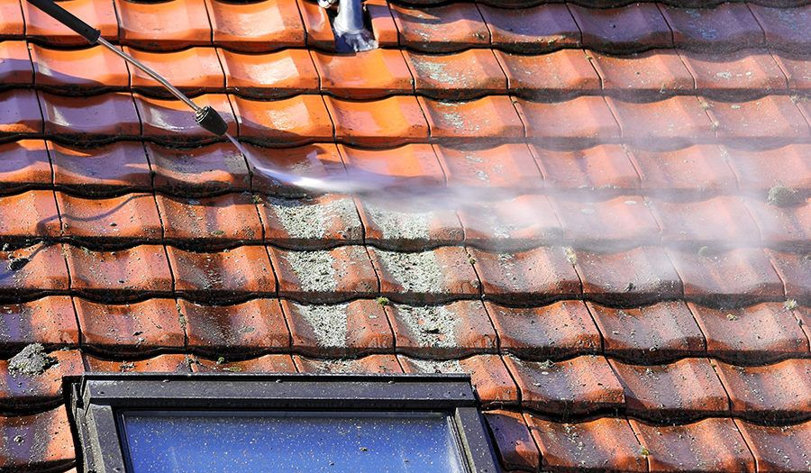 Pressurepusher Offer Quality Pressure Washing Services In Collier County We Have Professional Staff To Provide Clean Roof Cleaning Roof Problems Washer Review