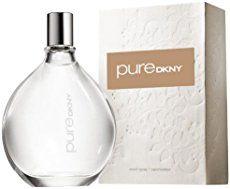 Pure DKNY A Drop of Vanilla Donna Karan perfume - a fragrance for women