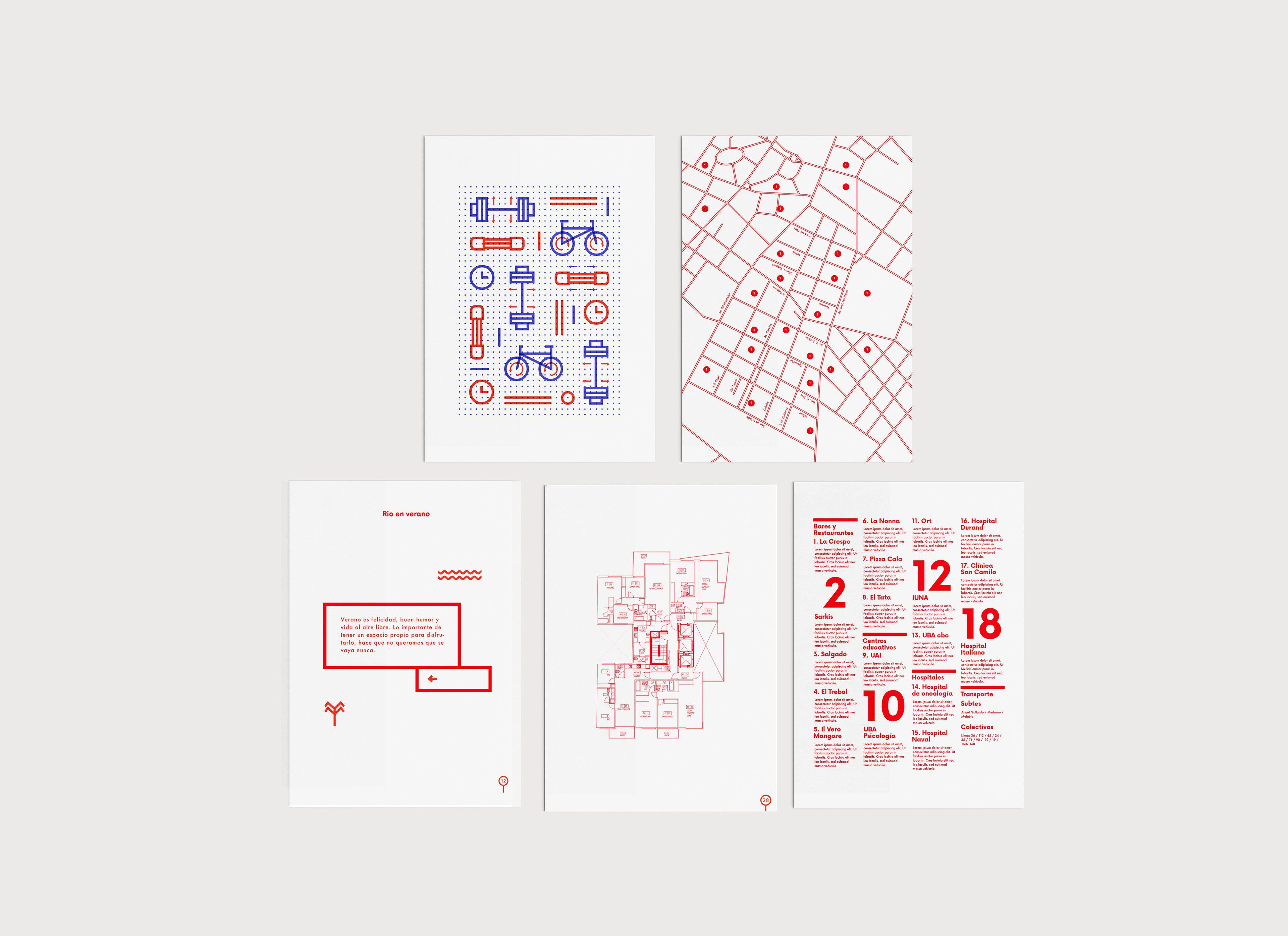 Branding / Naming / Brochure