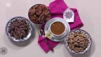 Recept 1 #Choumicha - Harira Express
