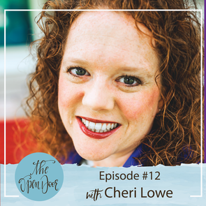 Cherie Lowe is known as the Queen of Free. She developed the reputation of freebies as she shared her story of debt reduction on her blog. Soon she was not only sharing money saving tips, she was sharing the heart behind why she and her husband Brian wanted to eliminate their consumer debt. #debt #money #podcast #budget #financialfreedom