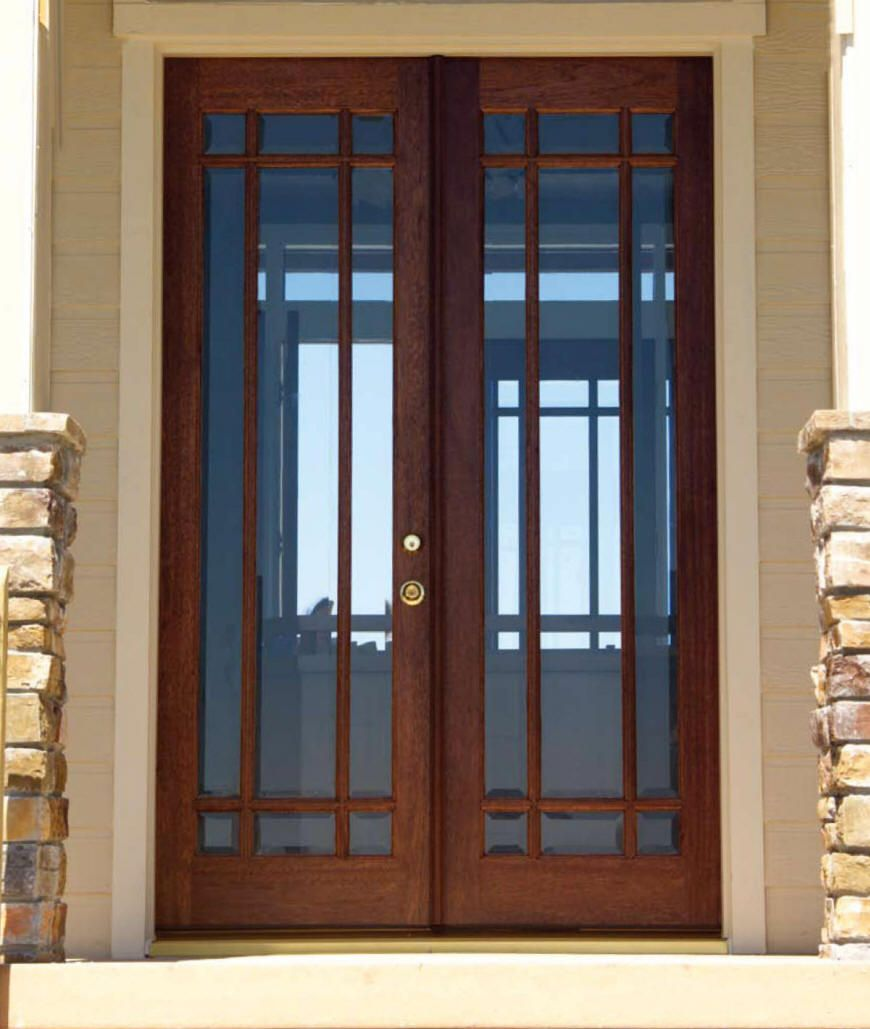 Front door styles pictures double front doors advantages Modern glass exterior doors
