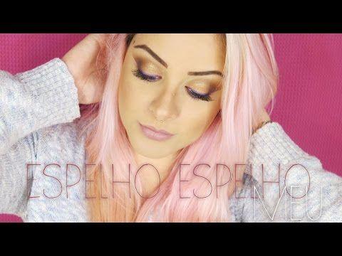 Assista esta dica sobre RB TAG - Espelho espelho meu e muitas outras dicas de maquiagem no nosso vlog Dicas de Maquiagem.