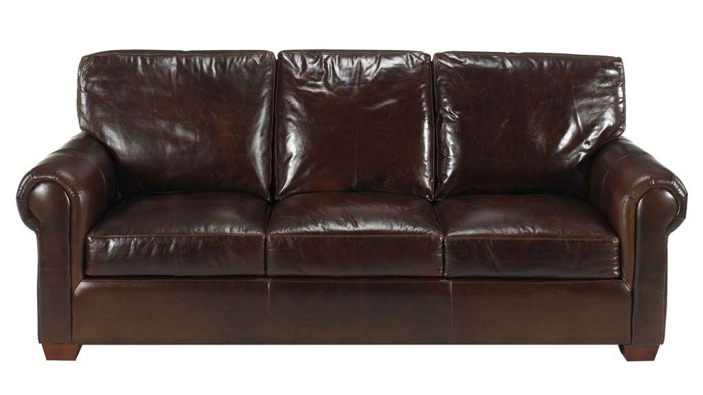 The Dump Furniture Brompton Western Sofa