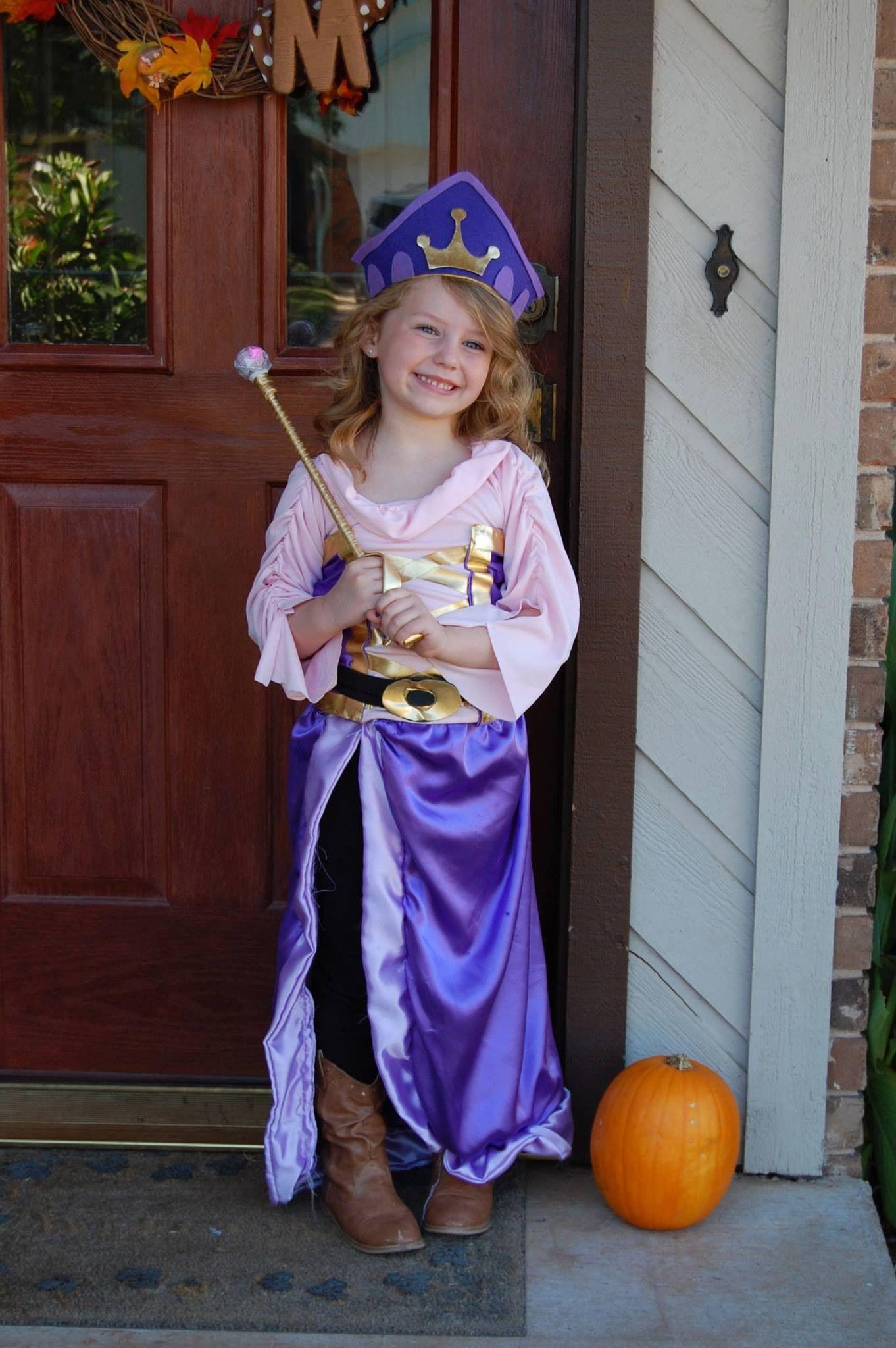 47f8c238771 Disney's Jake and the Neverland Pirates-Pirate Princess costume ...
