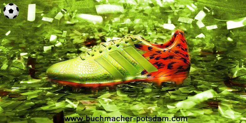 Adidas 11Pro Carnaval TRX FG (Slime Zest) Cleats  aca1674762d4