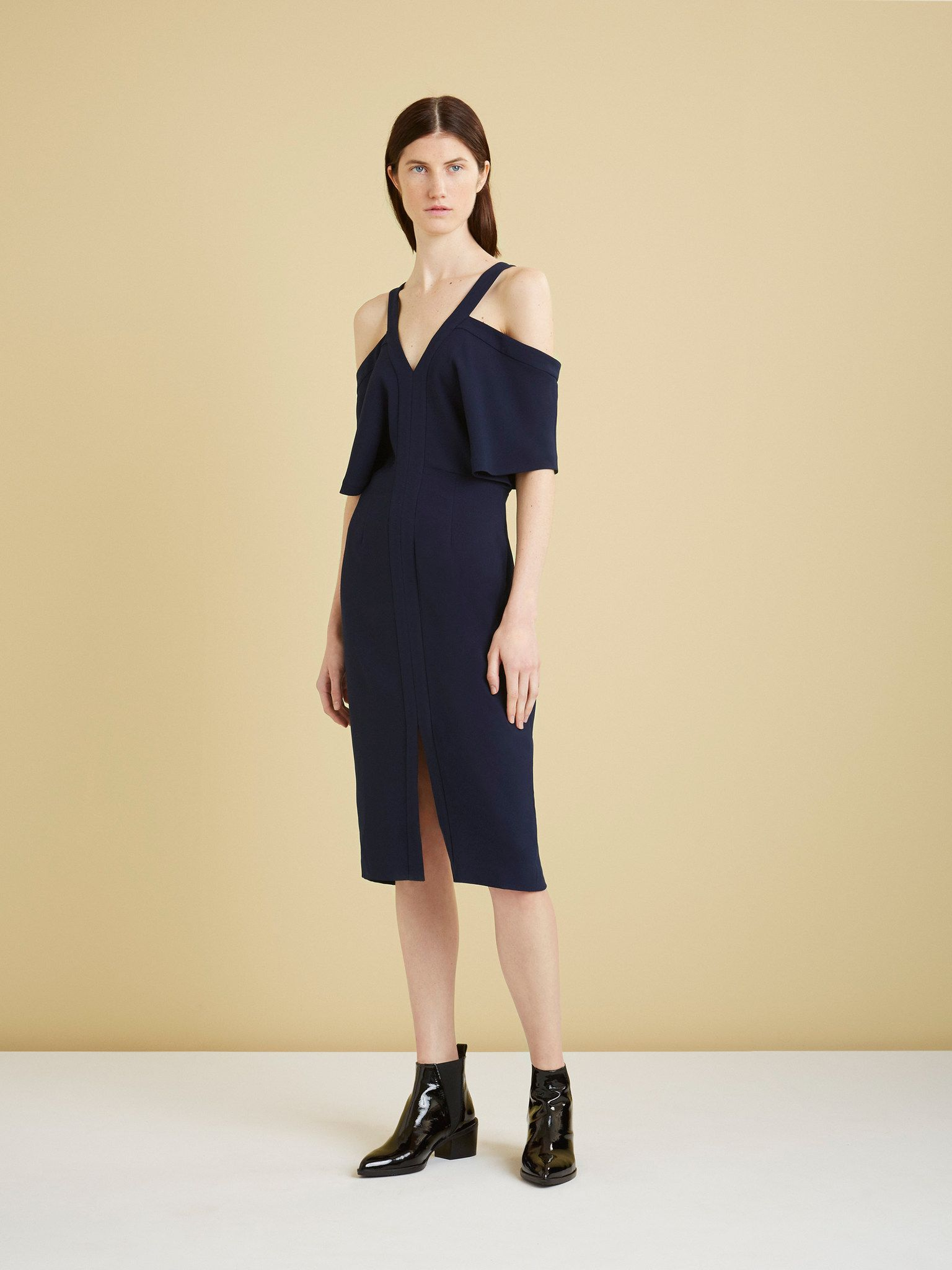 Whistles, Look #5