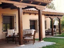 Risultati Immagini Per Viviendas Rusticas Rurales Fachadas Casas De Campo Casas Rusticas Casas