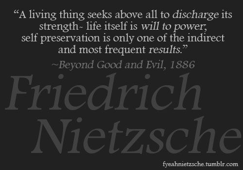 Quote From Beyond Good Evil Nietzsche Nietzsche Quotes