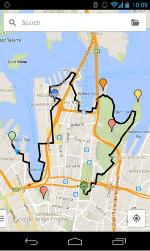 Download Run with Map My Run APK https//www.apkfun