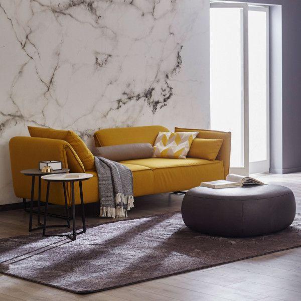 Elegant Wohnen Mit Werten Schoner Wohnen Wohnen Sofa Design