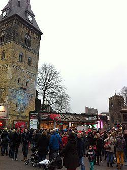 Glazen huis Enschede