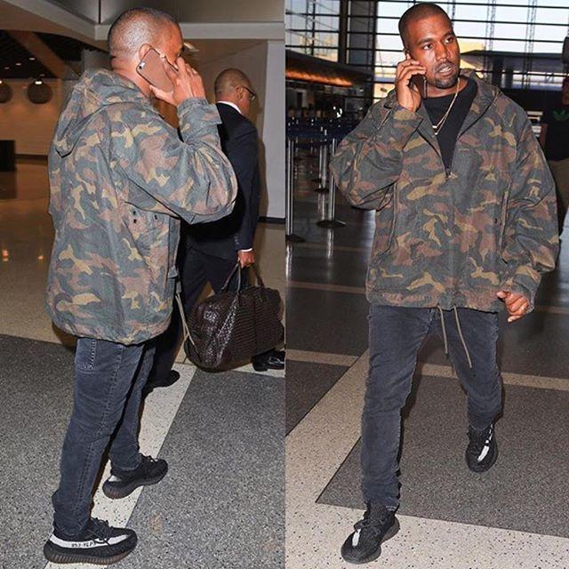 Instagram Photo By Kanye West Apr 28 2016 At 5 48pm Utc Adidas Yeezy Boost 350 V2 Kanye Fashion Kanye West Style