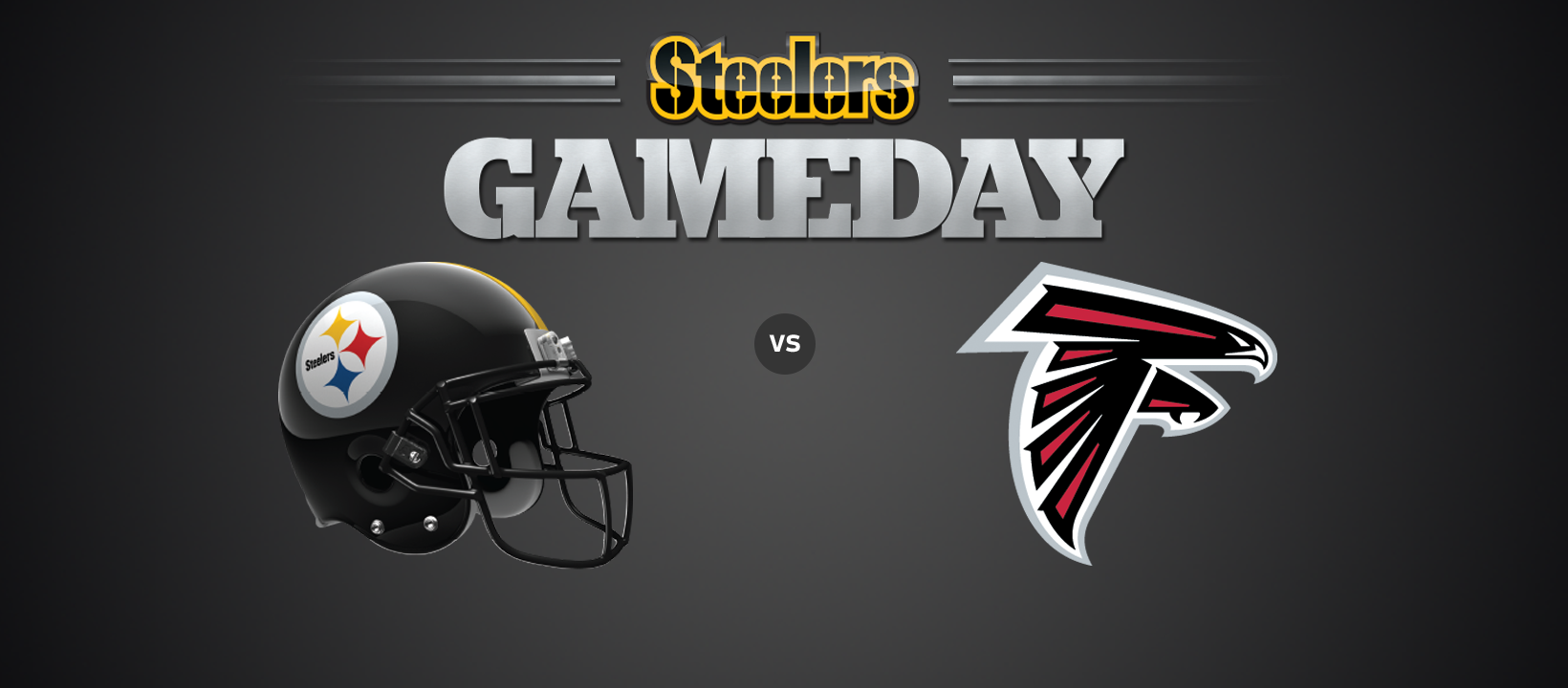 Steelers vs Falcons 2017 Preseason Game time and online
