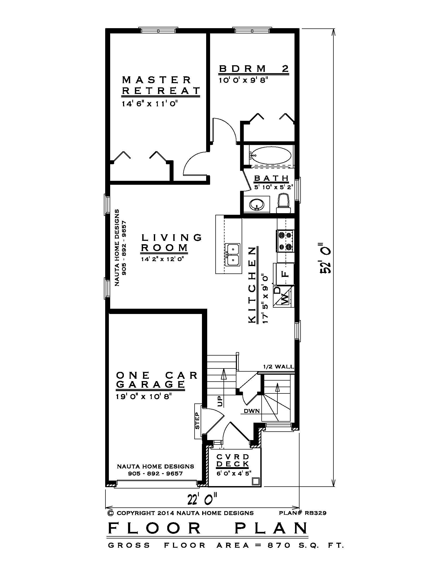 House Plans In Canada 2020 Modern House Floor Plans House Floor Plans Modern House