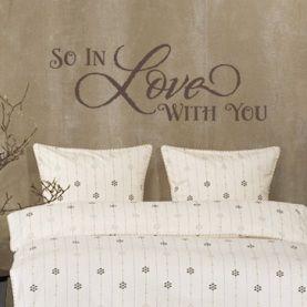 Discount Custom Vinyl Bedroom Wall Decals Personalized Bedroom - Custom vinyl wall decals for master bedroom