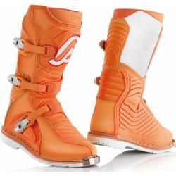 Acerbis X-Kid Kinder Motocross Stiefel Orange 38 AcerbisAcerbis
