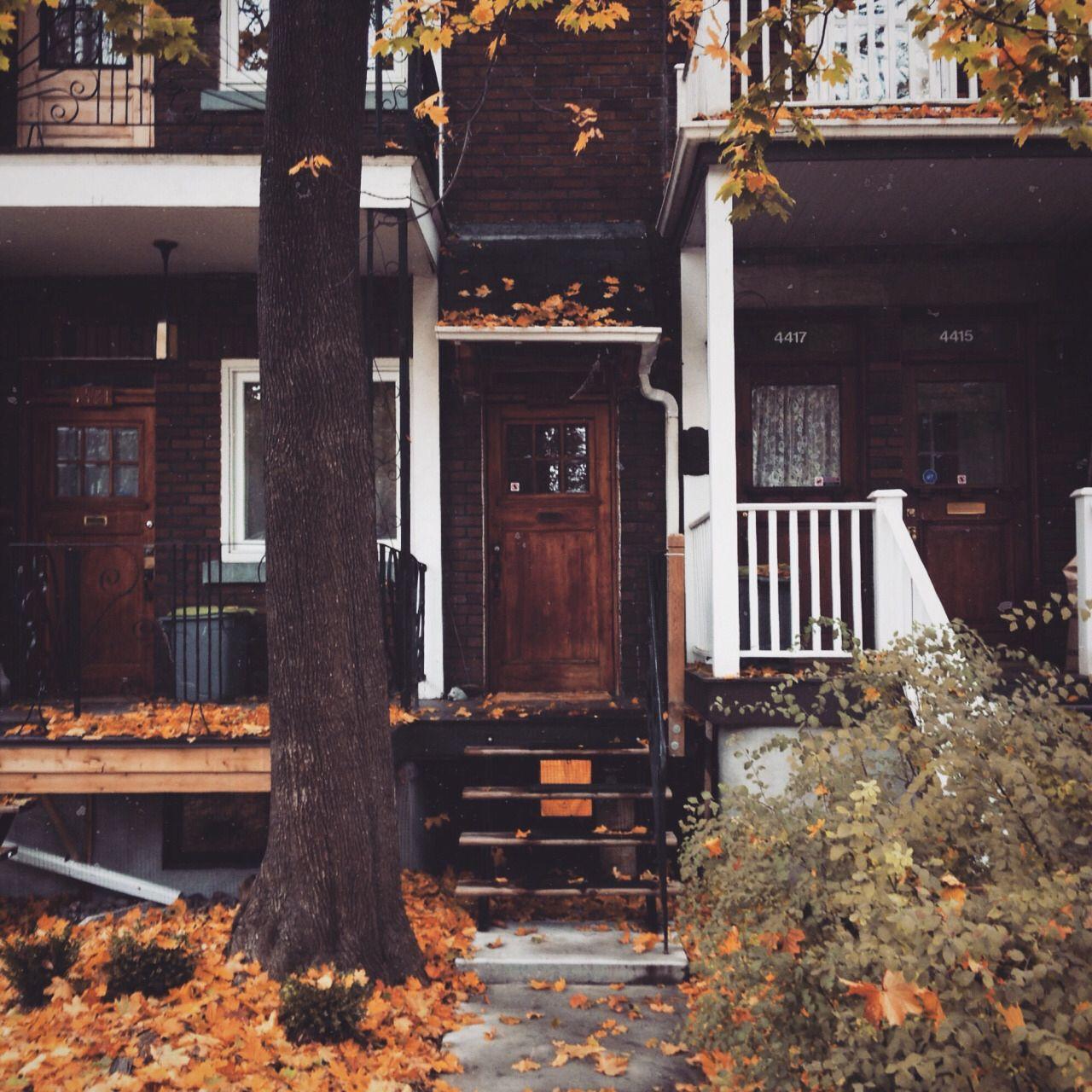 Pinterest Samingram3 Architecture Autumn Inspiration Home