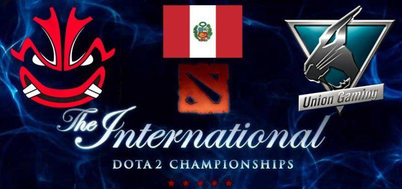 MUNDO. EN VIVO sigue la participación de la selección peruana de DOTA http://hbanoticias.com/7718