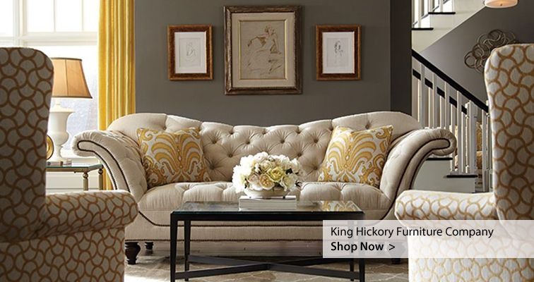 King Hickory Furniture