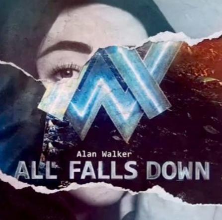 Alan Walker – All Falls Down Lyrics | Song Lyrics | Alan walker, All