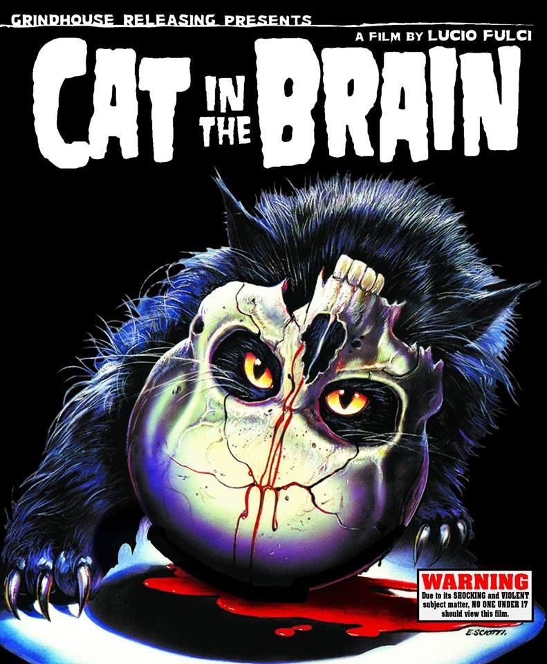 Image result for cat in the brain lucio fulci