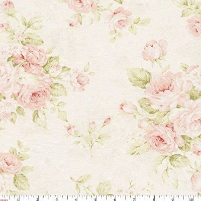 carousel designs pink floral fabric by the yard fabric pinterest rh pinterest com