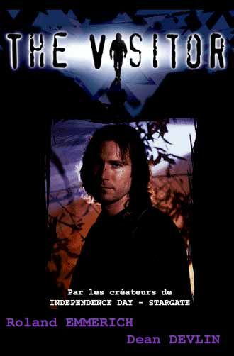 The Visitor (TV series 1997–1998)