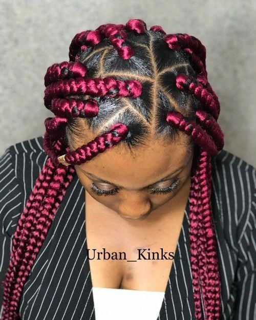 long box braids #longboxbraids Most up-to-date Snap Shots Box braids rosa Suggestions Certainly, once not that way back when, whenever a expert African-American women do not possess rega #Box #braids #rosa #Shots #Snap #Suggestions #uptodate